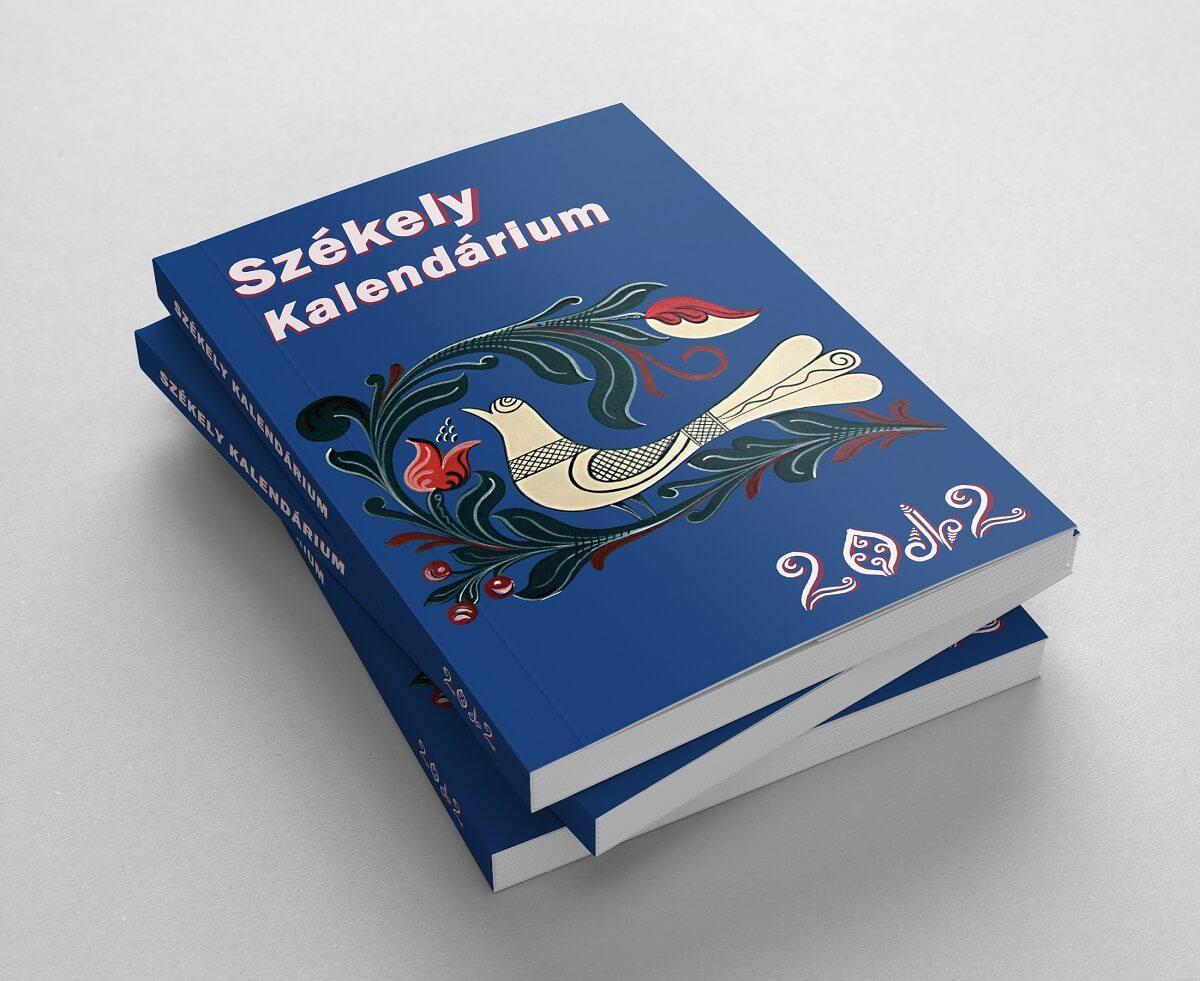 Székely Kalendárium 2012